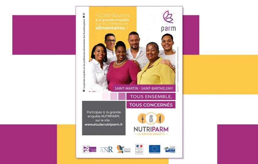 NUTRIPARM : une grande enquête sur les préférences alimentaires