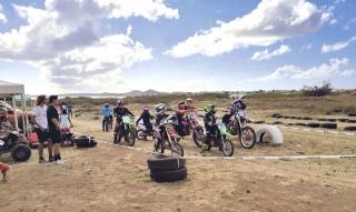 Moto Cross et Quad practice day : un dimanche riche en sensations fortes !
