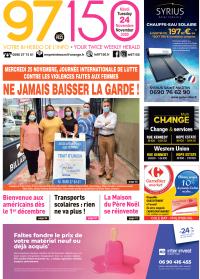 Edition du 24.11.2020