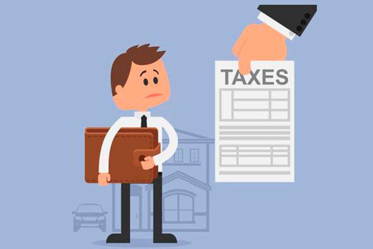 Les entreprises « extérieures » doivent contribuer à la fiscalité locale