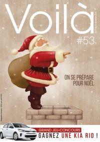 Voilà magazine nº53