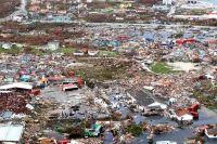 Ouragan Dorian : la solidarité s'organise