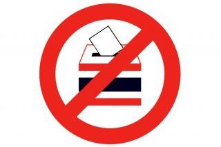 Election : Si votre droit de vote vous  a été refusé, prenez note !