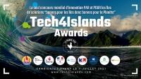 Sargasse Project remporte le grand prix «Tech4Islands Awards»