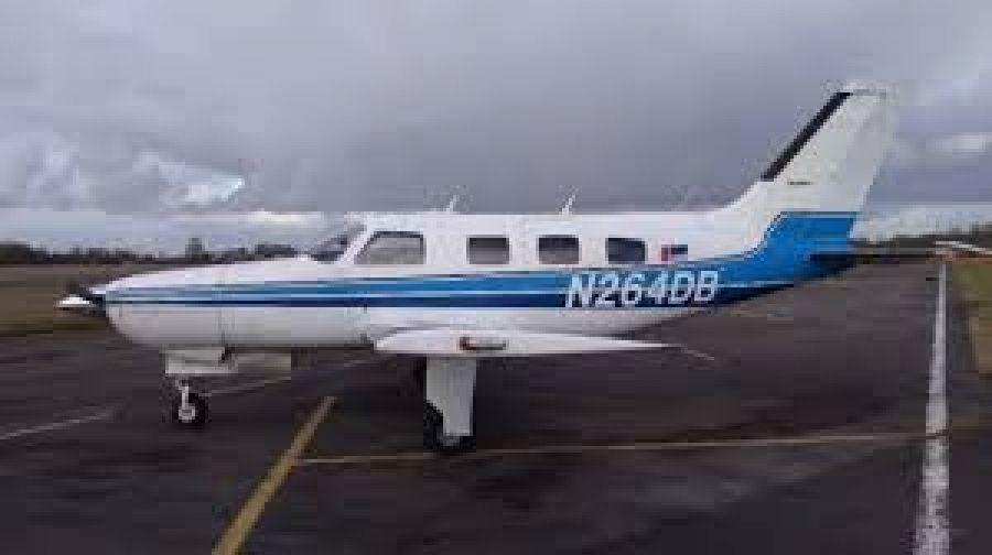 Crash d'un aéronef au large de la Dominique : 4 français portés disparus