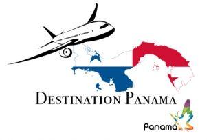 Destination Panama