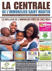 CENTRALE DE L'IMMOBILER SAINT MARTIN nº43