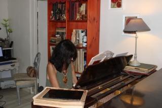 Portrait : Béatrice Lavocat, un concentré de talents