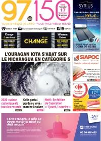 Edition du 17.11.2020