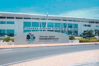 Malgré le départ du Directeur général Brian Mingo, le gouvernement assure la continuité de la reconstruction de l'aérogare