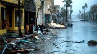 L'ouragan Michael ravage une partie de la Floride et fait au moins deux morts