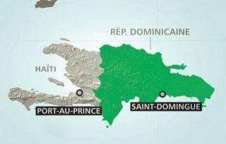 État de la situation sanitaire dans les Caraïbes