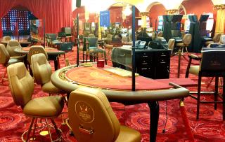 Au Princess Casino : Une réouverture  très attendue !
