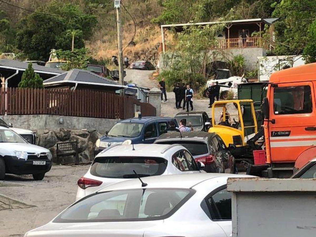 Suspicion de blanchiment d'argent : 7 véhicules, 2 bateaux et 1 scooter saisis à Grand Case