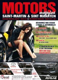 MOTORS SXM nº69