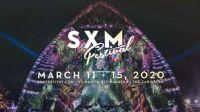 Dans les coulisses du SXM Festival