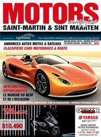 MOTORS SXM nº56