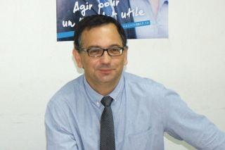 Législatives : Benoît Chauvin, le candidat du centre  et de l'environnement