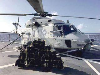 Un bateau intercepté avec plus de 400 kg de cocaïne