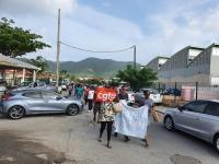 Obligation vaccinale : Une nouvelle réunion avortée en préfecture