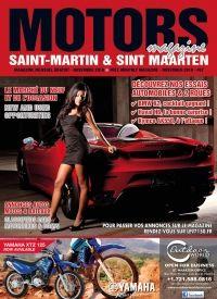 MOTORS SXM nº67