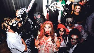 Retrouvez toutes les festivités d'Halloween