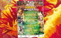 Ce vendredi 1er mars, lancement officiel du Carnaval 2019