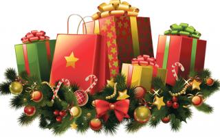 Collectes de Noël : donnez et partagez !