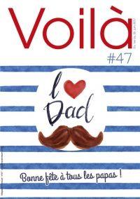 Voilà Magazine nº47
