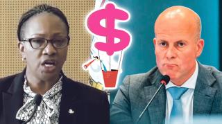 Aide financière sous conditions : Sint Maarten rejette en bloc la proposition du gouvernement des Pays-Bas