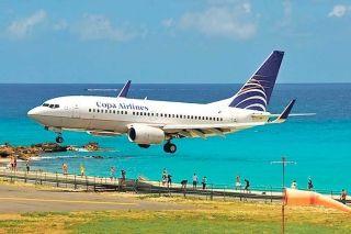 Retour de Copa Airlines  en juin
