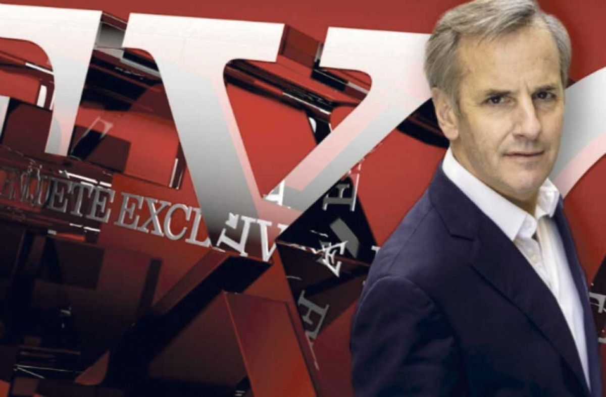 Reportage Enquête  Exclusive sur M6 : le Président Gibbs réagit