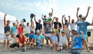 Le Beach Tennis  saint-martinois s'exporte