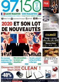 Edition du 03.01.2020
