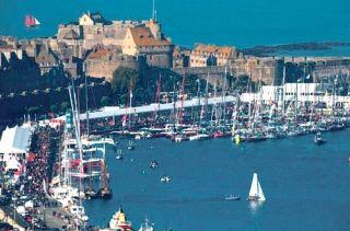 La 11ème édition de la Route du Rhum  prend son départ dimanche prochain