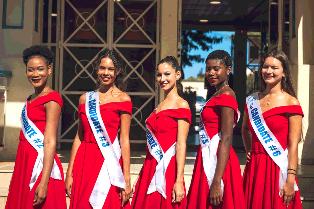 CONCOURS : Election de Miss Saint-Martin / Saint-Barth, ce samedi à Port de Plaisance