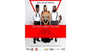 Spectacle : The Red Carpet Edition : l'art multiplié par trois