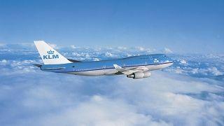KLM reprend sa fréquence  de trois vols par semaine