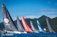 Heinken Regatta : annonce de la 42e édition contre vents et marées