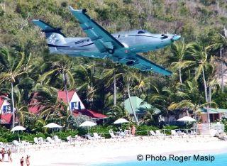 La compagnie Tradewind Aviation augmente ses liaisons régionales