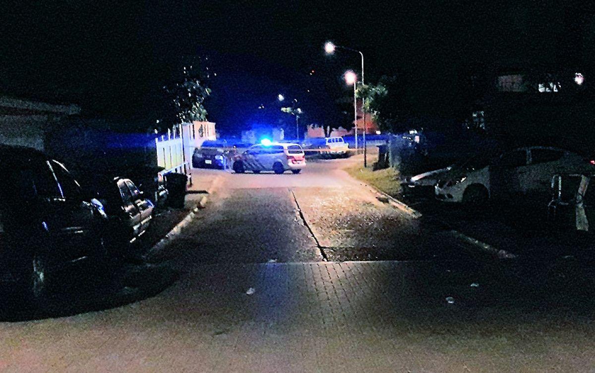 Un homme abattu en pleine nuit à Sint-Peters