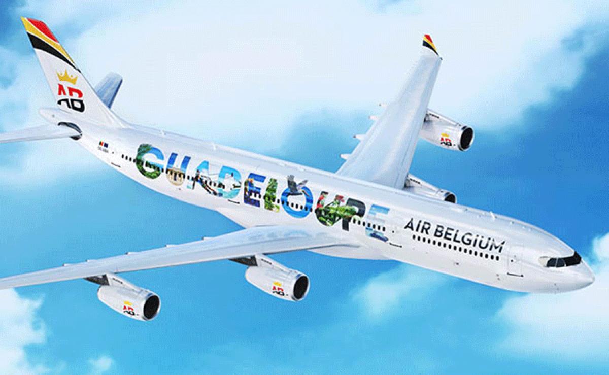 Des compagnies aériennes repoussent leur trafic vers les Antilles françaises