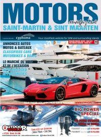 MOTORS SXM nº59