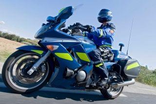 La Brigade Motorisée et la Police Territoriale coordonnent les contrôles
