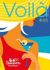 Voilà Magazine nº48