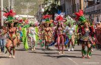 Carnaval : à l'année prochaine !
