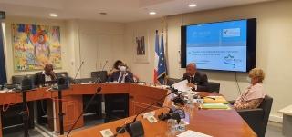 Le Staycation 2.0 a été officiellement lancé cette semaine par l'Office de tourisme lors d'une conférence de presse tenue par la Présidente, Valérie Damaseau, accompagnée de son équipe.