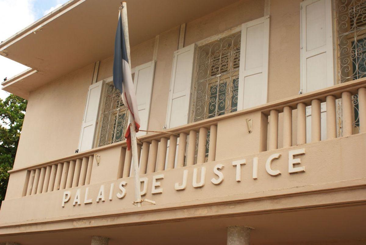 Prison ferme pour l'auteur des coups de feu tirés sur un homme samedi dernier à Concordia