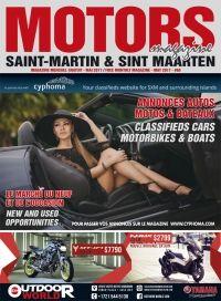 MOTORS SXM nº61
