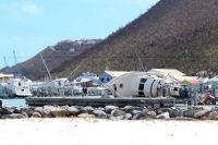 Sint Maarten : 2 ans après Irma des victimes de dommages causés  par les bateaux ne sont toujours pas indemnisées